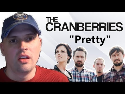 The Cranberries - Pretty (REACTION/REVIEW) mp3