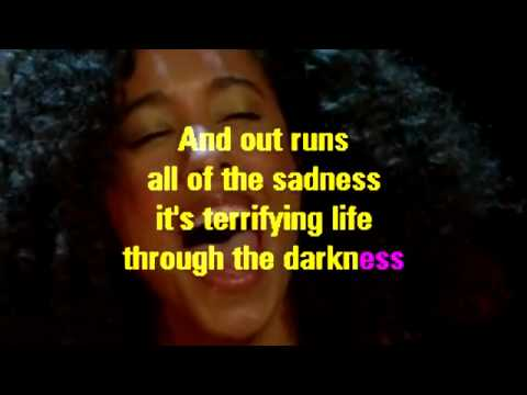 Id Do It All Again karaoke instrumental by Corinne Bailey Rae