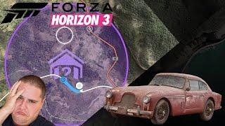 KINCSKERESŐ KISKÖDMÖN | FORZA HORIZON 3