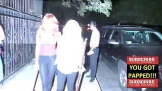 Ashley Madekwe at No Vacancy Nightclub in Hollywood