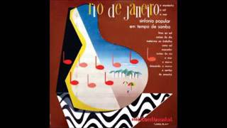 Tom Jobim E Billy Blanco - Sinfonia Do Rio De Janeiro - 1954 - Full Album