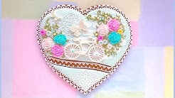 """How to decorate cookie with edible lace. """"Enjoy the Ride"""" cookie."""