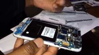 Galaxy S4 Motherboard Replacement