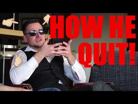I QUIT My Job To Do Real Estate, Now I'm My Own Boss – True Story Of An Entrepreneur *NO CLICKBAIT*