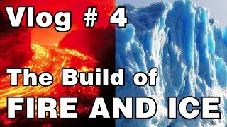 Vlog # 4 | Path of Exile | The Build of Fire and Ice | Glacial Cascade | Flame Surge