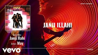 MAY - Janji Ilahi