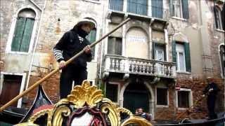 Прогулка по Венеции (обзор Италии)(Видео снято во время путешествия по Италии и посещении различных городов. Автор: Тарасенко Антон., 2013-03-13T21:30:07.000Z)