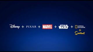 Disney+ - To Infinity + Beyond (Promo)