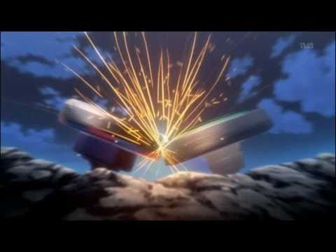 HD Beyblade AMV: L Drago Destroy vs Fang Leone