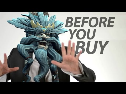 Battleborn - Before You Buy