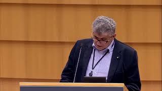 Intervento in Plenaria dell'europarlamentare del Partito democratico Pietro Bartolo sulle Recenti morti nel Mediterraneo e missioni di ricerca e salvataggio in mare.