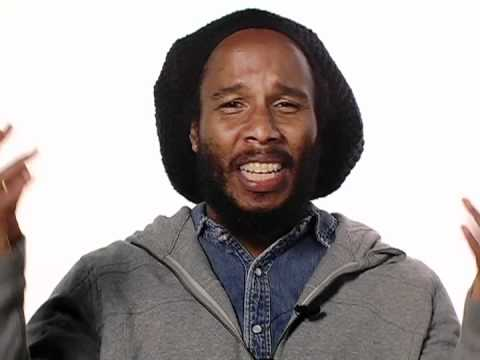 Ziggy Marley Predicts the Future of the Music Industry