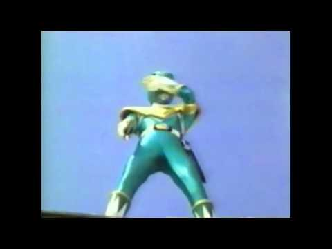 Power Chord Rangers Theme Song