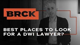 BCP Criminal Defense Attorneys Video - 7 months ago