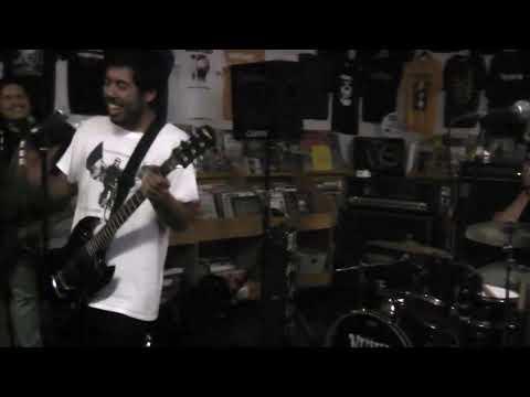 Noise Complaint live @ Programme Skate & Sound 4/19/19