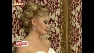 Moldova Bride - Tatiana Spinu
