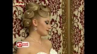 "Moldova Bride - Tatiana Spinu ""Mireasa"""