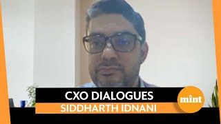Re-imagining the manufacturing value chain with digitisation, featuring Siddharth Idnani
