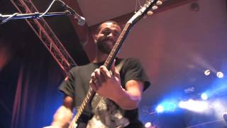 [PROSHOT] Entombed - But Life Goes On - live Way of Darkness 2011