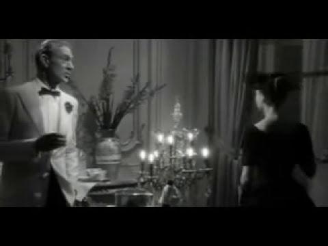 Ariane (1957) de Billy Wilder (El Despotricador Cinéfilo)