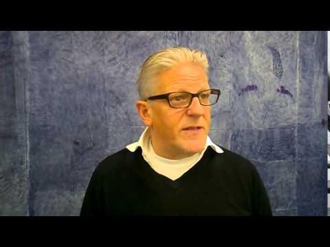 Intervista a Jan Fabre