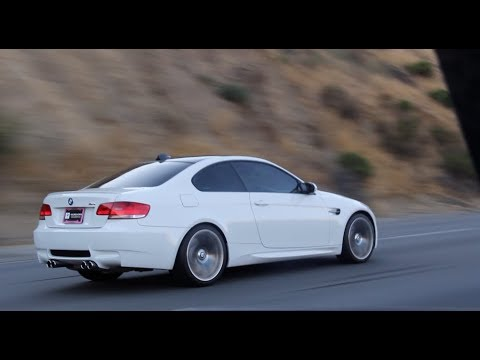 My friend bought a e92 m3!!! *Beverly Hills Car Spotting*