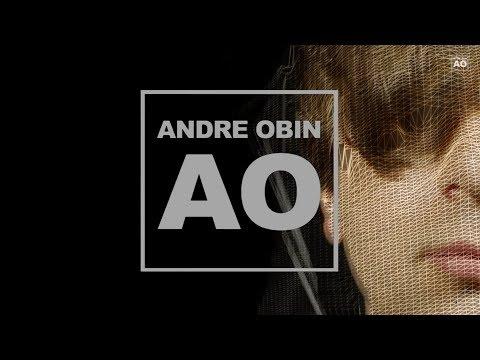 "André Obin ""Approaching Zero"" [Official Music Video] - (hd vimeo link in description)"