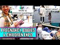 baby no 2 window shopping pregnancy babies children 39 s expo