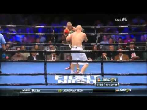 Isaac Chilemba vs Denis Grachev