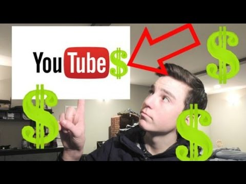 What I Do With My YouTube Money! (Q&A)