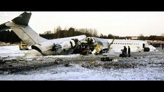 FS2004 - Pilot Betrayed (Scandinavian Airlines Flight 751)