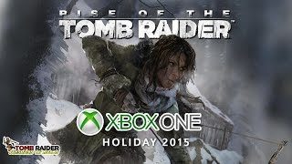 Rise of the Tomb Raider is an XBOX Exclusive Rant My Four Reasons Why