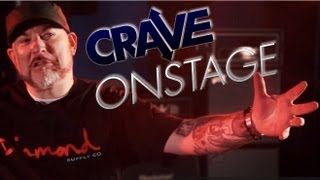"Everlast - ""STONE IN MY HAND"" (Live CraveOnstage Performance)"
