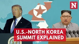 U.S.-North Korea Summit: Why Trump Is Doomed To Fail