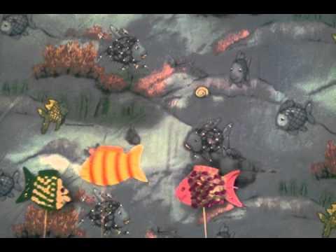 10 Kleine Fische Die Schwammen Im Meer