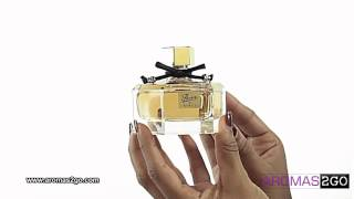 Flora Perfume for Women by Gucci