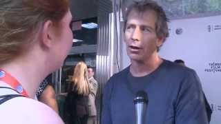 Tribeca - Ben Mendelsohn talks Slow West and working with Michael Fassbender