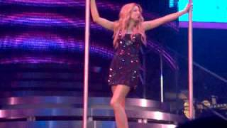 Stacey Solomon X Factor Tour - Queen Of The Night - Belfast Odyssey Arena 18/3/2010 Thumbnail