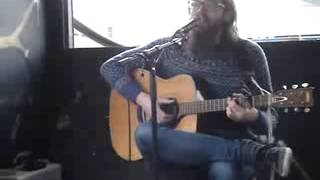 Doug Hayman  Train Tracks LIVE @ Proud Camden Roof Terrace 04 08 12