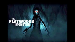 Flatwoods Monster: Legacy of Fear Unexplained Mysterious Event of 1952