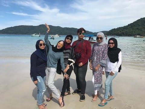 FUN TOUR GUIDES AT KELANTAN MALAYSIA? // PROJECT 2