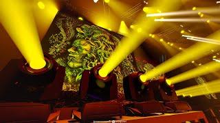 Meshuggah   Our Rage Wont Die (Lighting Depence2 previz demo)