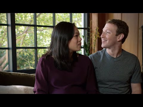 Mark Zuckerberg is Donating 99% of His Facebook Shares to Charity