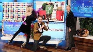 Ellen's Brilliant Birthday Gifts!