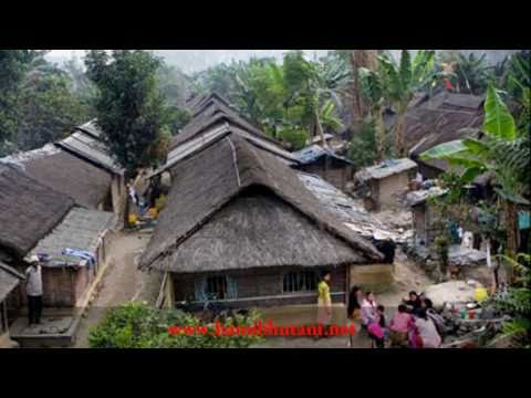 SHORT GLIMPSE OF BHUTANESE REFUGEES' CAMPS IN NEPAL