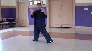 Download Video Traditional Yang Style 108 form Tai Chi Chuan 太极拳 MP3 3GP MP4