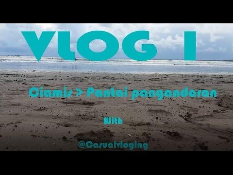 WONDERFUL INDONESIA Pangandaran Beach Cheap Holiday!!