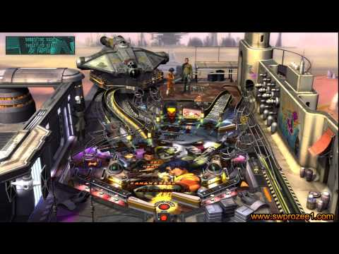Zen Pinball 2: Star Wars Rebels