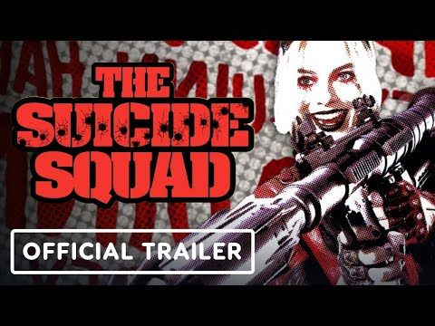 The Suicide Squad Teaser Trailer 2021 | new movies