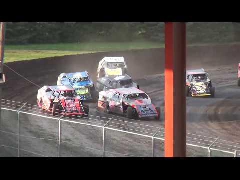 IMCA Modified Heat 3 Benton County Speedway 6/2/19